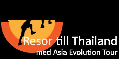 Resor Thailand