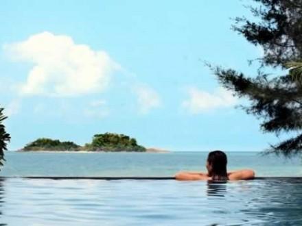 Barali Beach Resort****