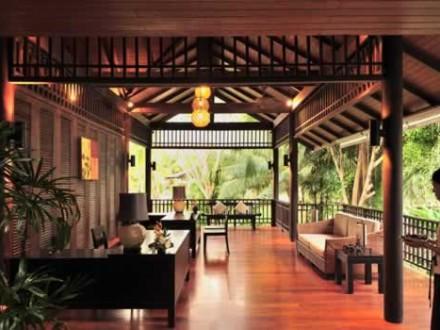 Ao Nang Villa Resort***+