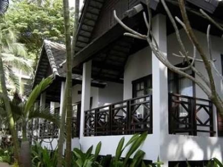Ao Prao Resort****