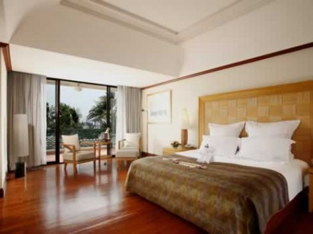 Centara Grand Beach Resort Samui*****