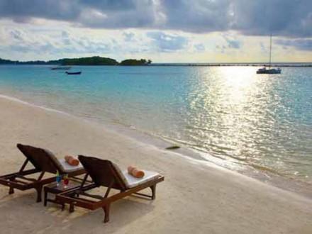 Chaweng Regent Beach Resort****+