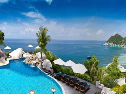 Jamahkiri Resort****
