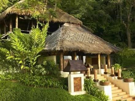Le Vimarn Cottages ****+