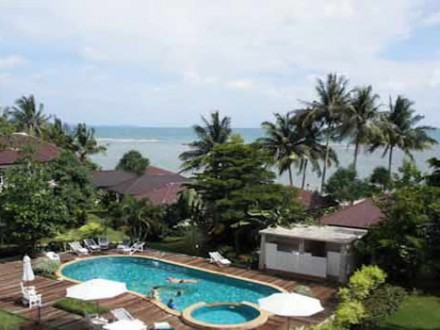 Makanthanee Resort***