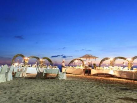 Novotel Rayong Rim Pae Resort ****