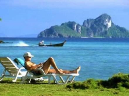 Outrigger Phi Phi Island Resort ****