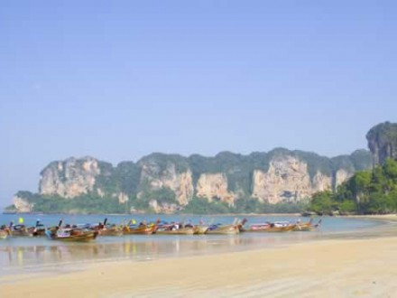 Railay Village Resort****