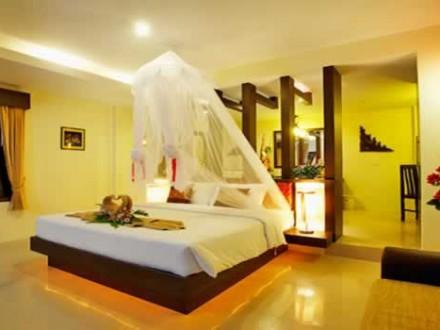 Sita Beach Resort****