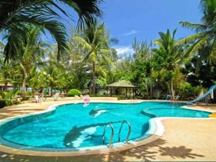 Southern Lanta Resort**+