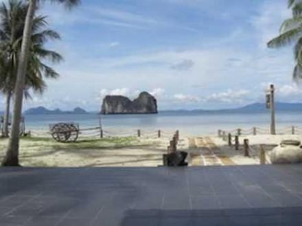 Thanya Resort***+