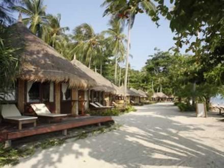 Thapwarin Resort***