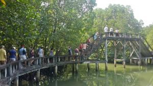 Okända Koh Chang